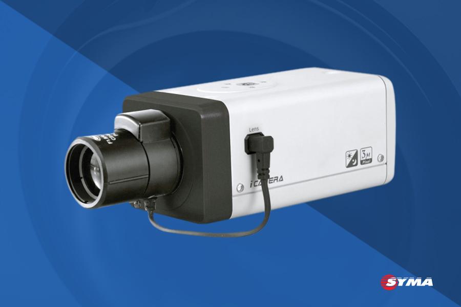 Os diferentes tipos de Câmeras de Segurança