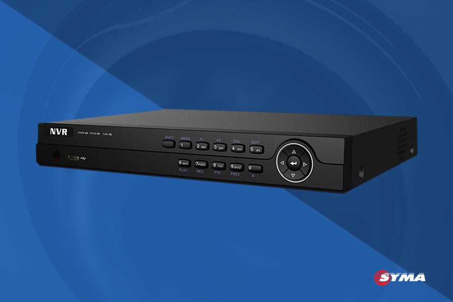 Gravadores Digitais – Quais as diferenças entre DVR, HVR e NVR?