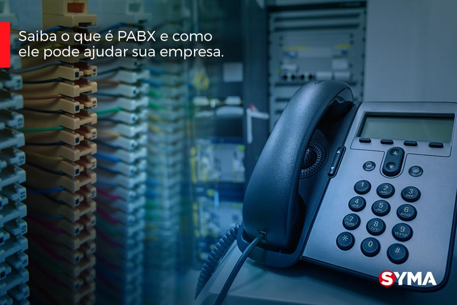 Saiba o que é PABX e como ele pode ajudar sua empresa