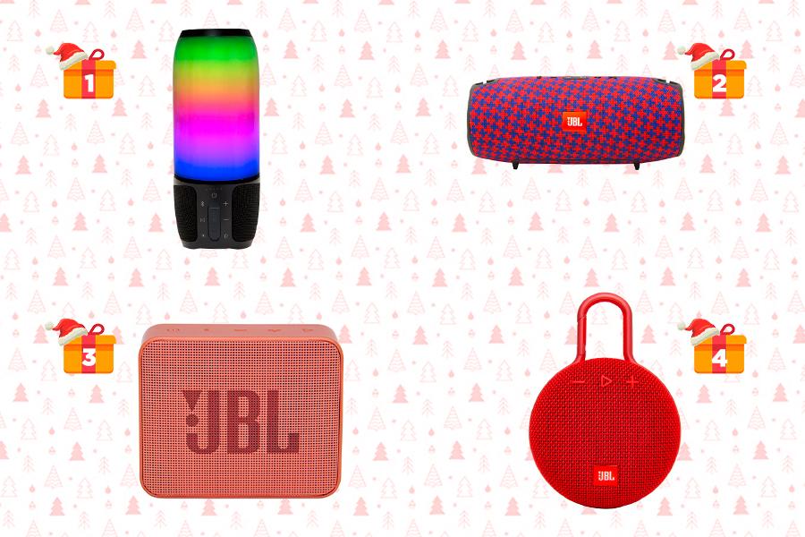 Sugestões de presentes de Natal para quem ama tecnologia!