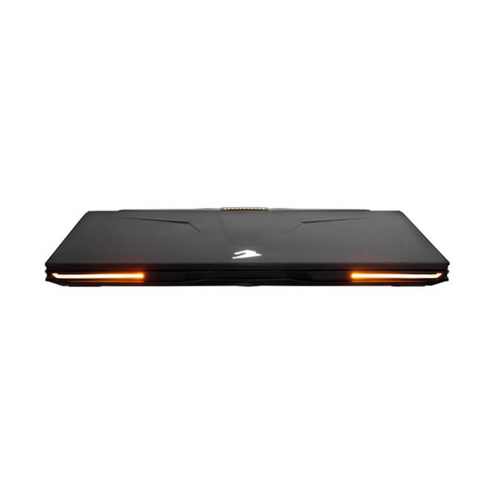 Review Notebook Gigabyte Gamer Aorus YA-7US2150SH Intel I7-9750H