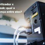 Estabilizador x Nobreak: qual a diferença entre eles?