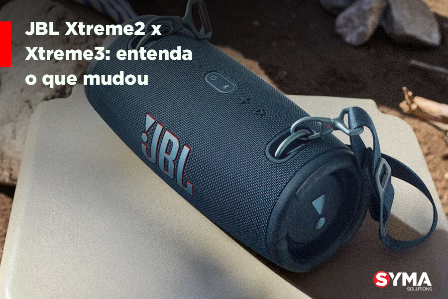 Xtreme 3 x Xtreme 2: quais são as diferenças?